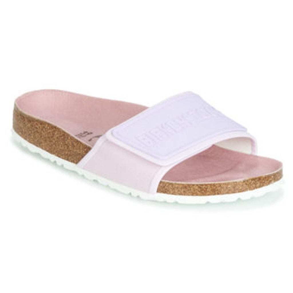 Birkenstock  TEMA  women's Mules / Casual Shoes in Pink