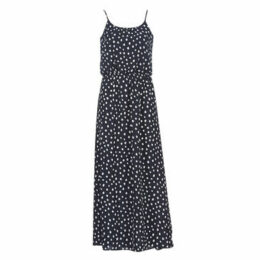 Only  ONLWINNER  women's Long Dress in Blue