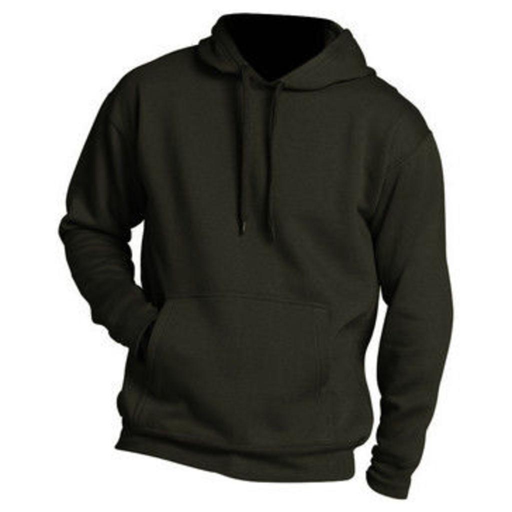 Sols  Slam Unisex Hooded Sweatshirt  Hoodie  women's Sweatshirt in Green
