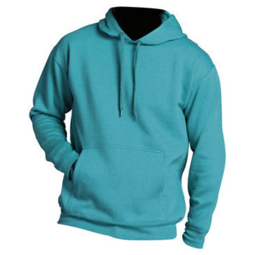 Sols  Slam Unisex Hooded Sweatshirt  Hoodie  women's Sweatshirt in Blue