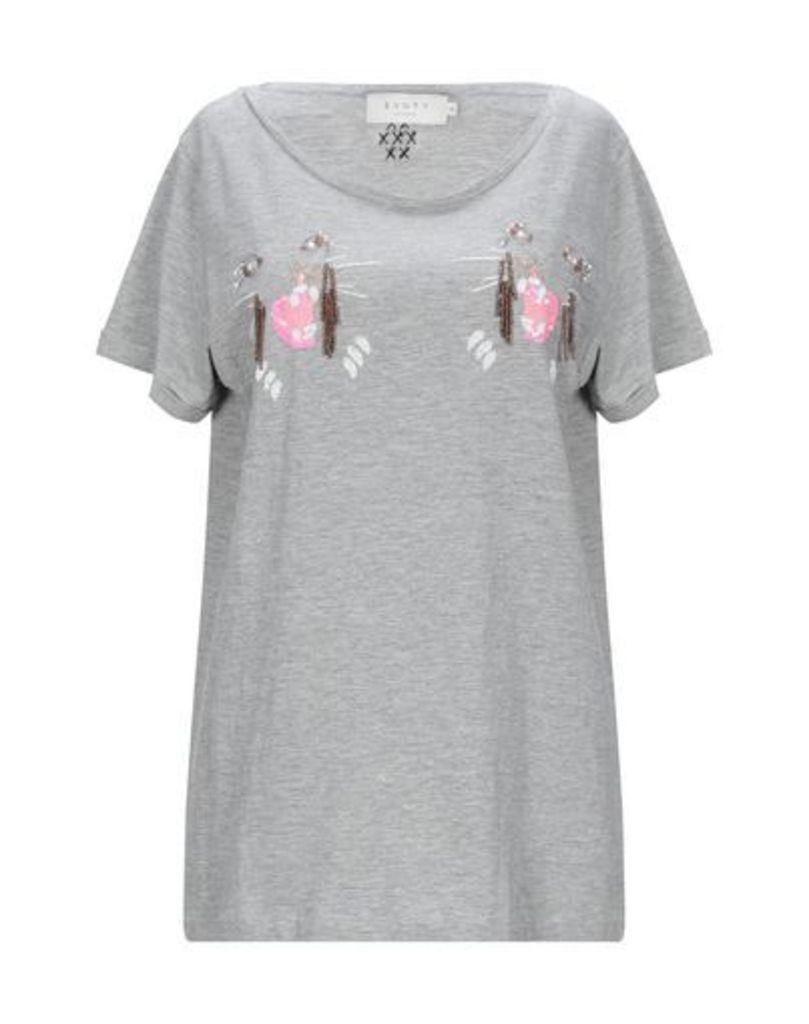 SVNTY TOPWEAR T-shirts Women on YOOX.COM