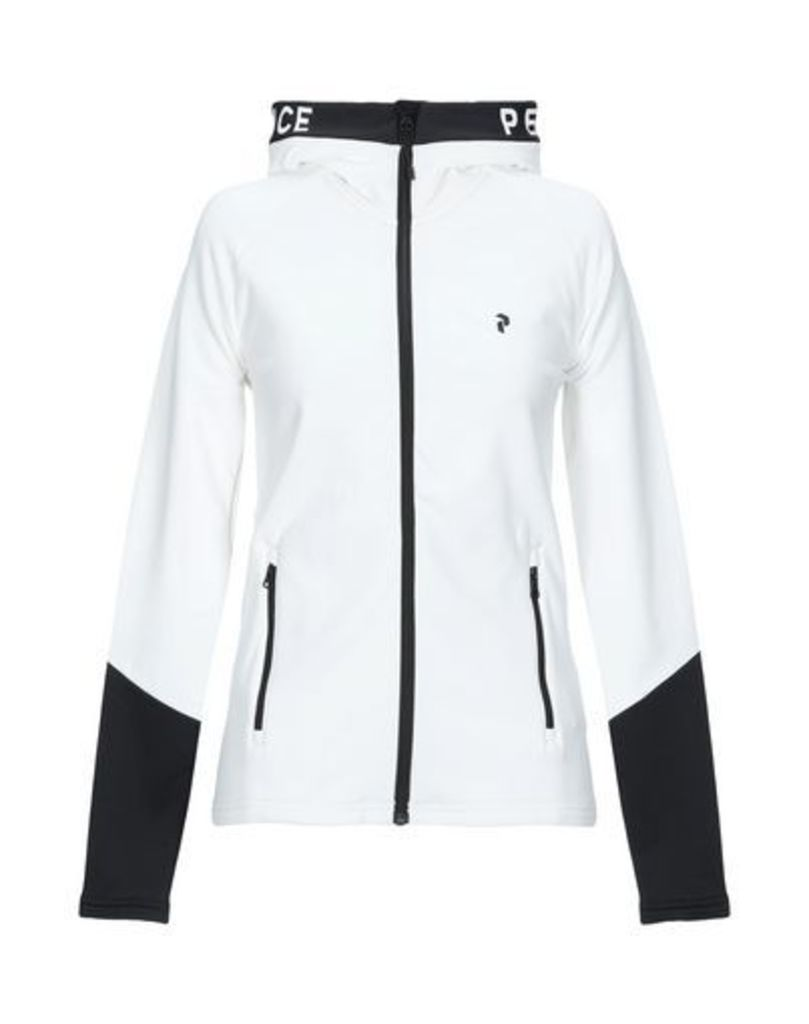 PEAK PERFORMANCE TOPWEAR Sweatshirts Women on YOOX.COM