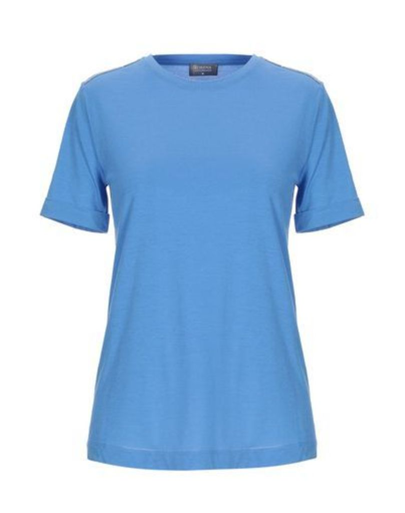 LORENA ANTONIAZZI TOPWEAR T-shirts Women on YOOX.COM