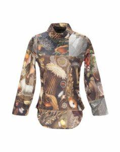 PAUL HARNDEN SHOEMAKERS SHIRTS Shirts Women on YOOX.COM