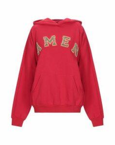 .AMEN. TOPWEAR Sweatshirts Women on YOOX.COM