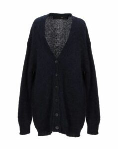 ISABEL BENENATO KNITWEAR Cardigans Women on YOOX.COM