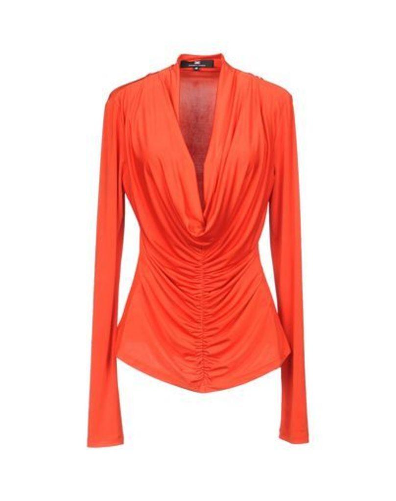 ELISABETTA FRANCHI TOPWEAR T-shirts Women on YOOX.COM