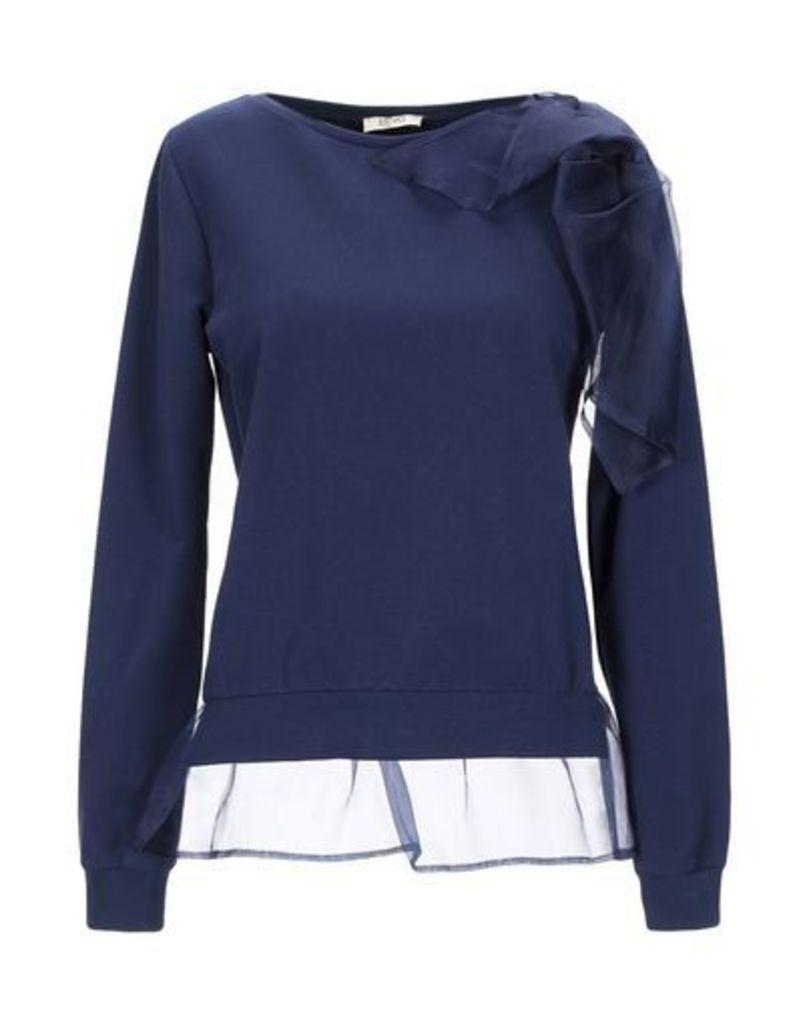 LIU •JO TOPWEAR Sweatshirts Women on YOOX.COM