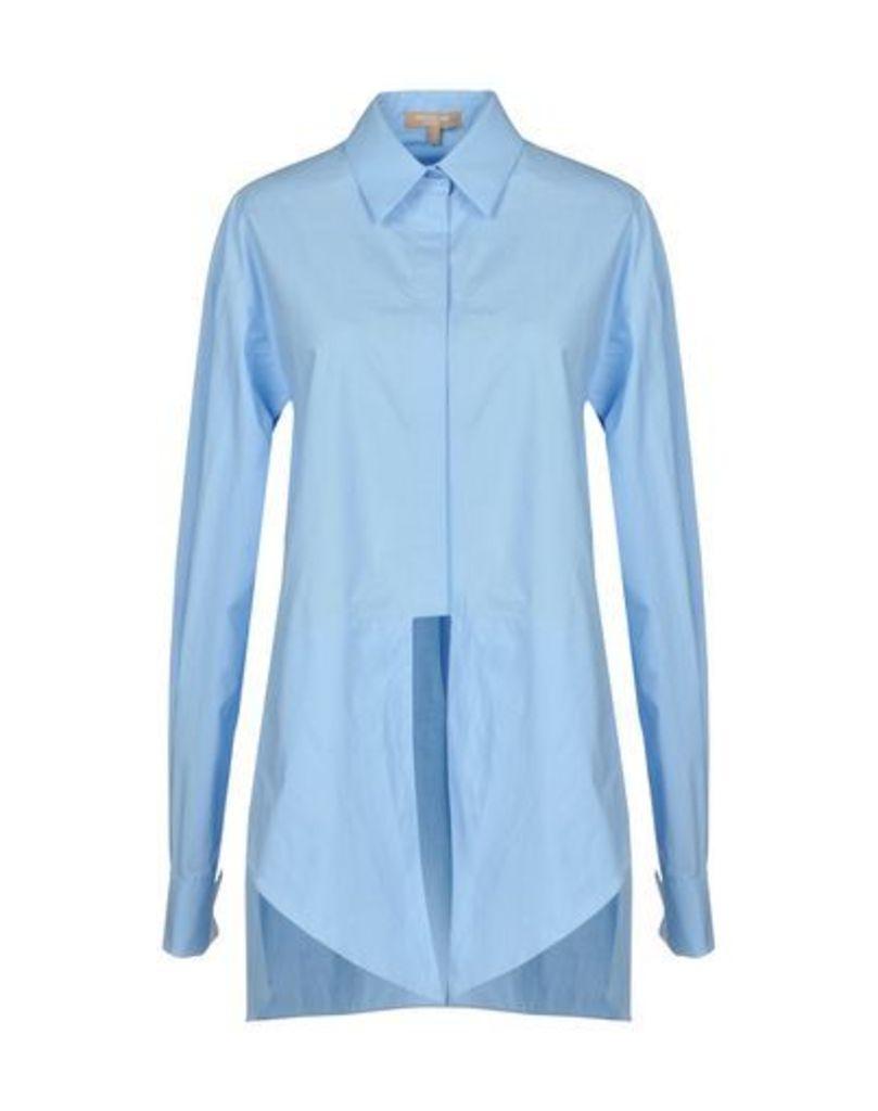 MICHAEL KORS COLLECTION SHIRTS Shirts Women on YOOX.COM