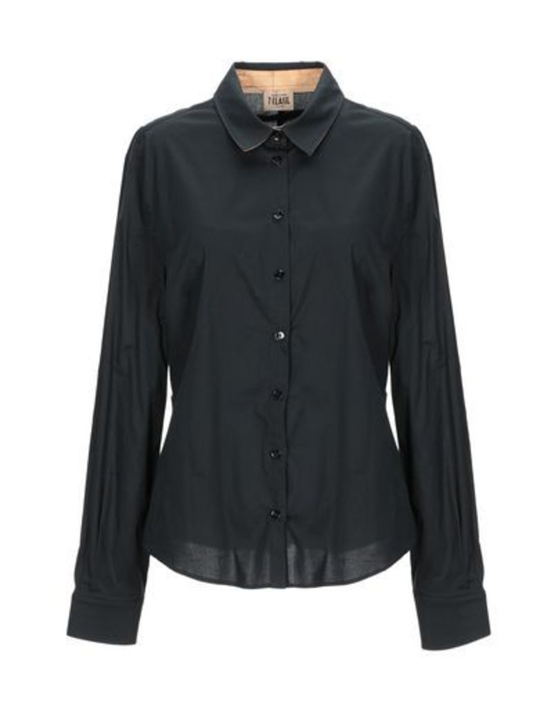 ALVIERO MARTINI 1a CLASSE SHIRTS Shirts Women on YOOX.COM