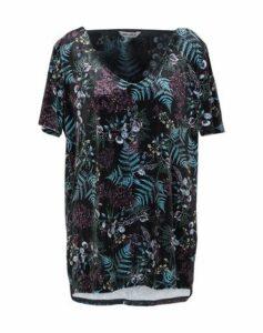 GARCIA JEANS TOPWEAR T-shirts Women on YOOX.COM