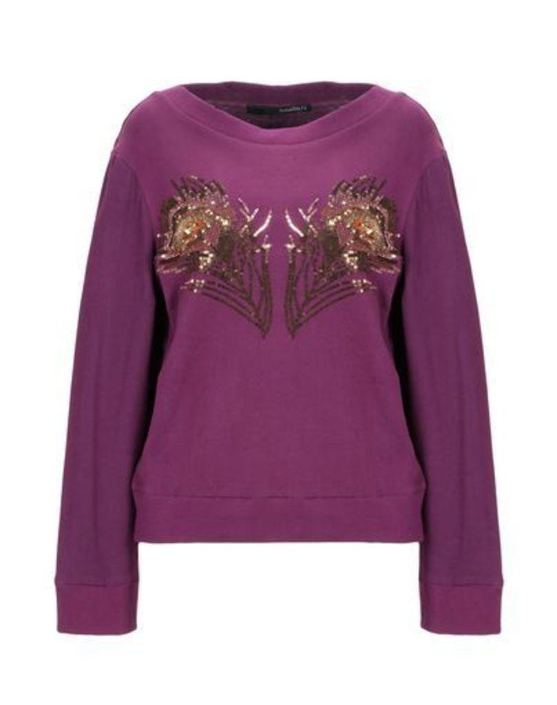 ANNARITA N TOPWEAR Sweatshirts Women on YOOX.COM