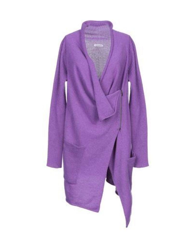 GAIA MARTINO KNITWEAR Cardigans Women on YOOX.COM
