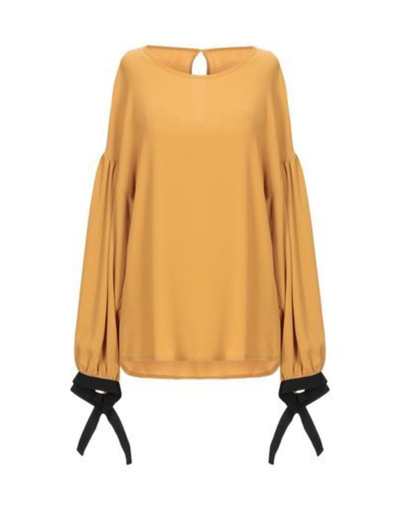 BEATRICE B SHIRTS Blouses Women on YOOX.COM