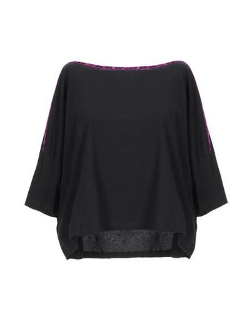 MOTEL TOPWEAR T-shirts Women on YOOX.COM