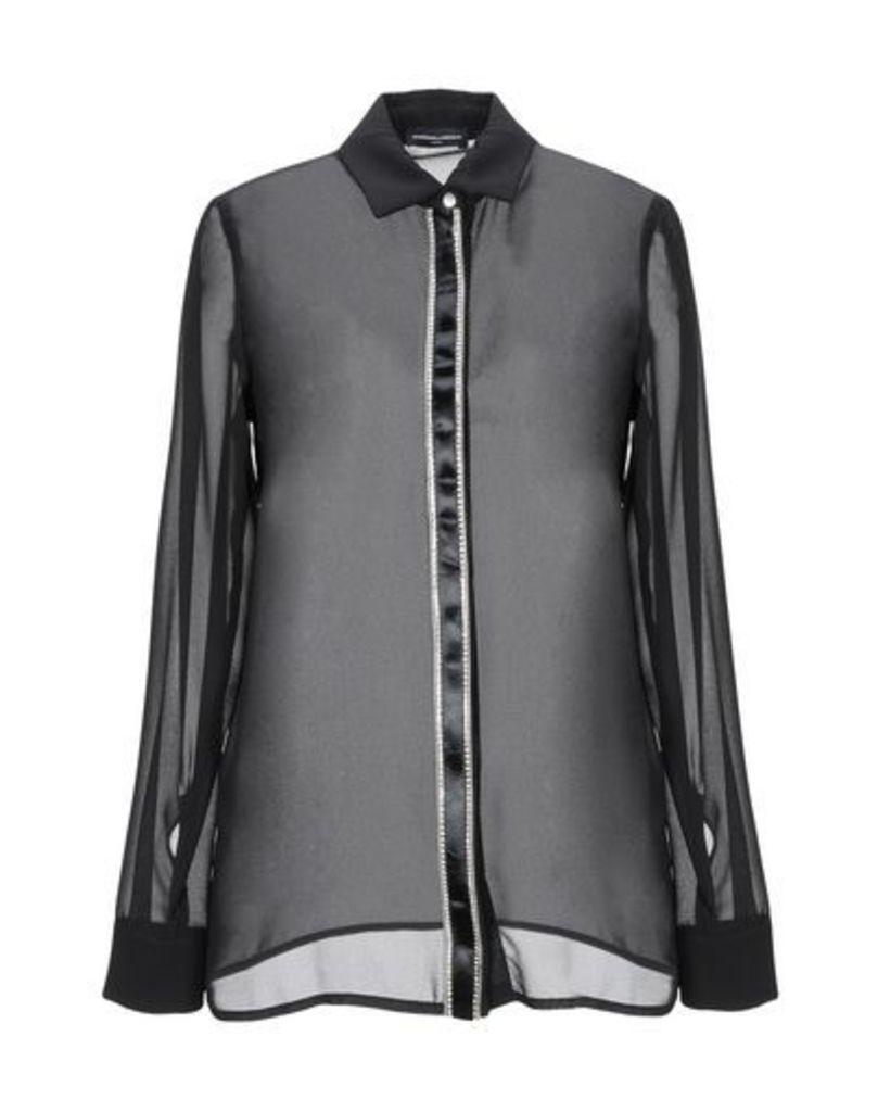 RUBENDELLARICCIA SHIRTS Shirts Women on YOOX.COM
