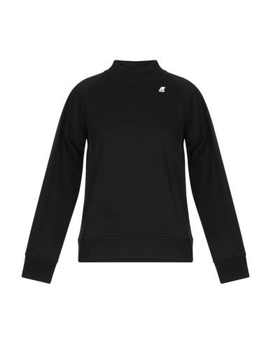 K-WAY TOPWEAR Sweatshirts Women on YOOX.COM
