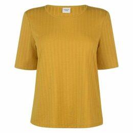JDY Short Sleeved T Shirt
