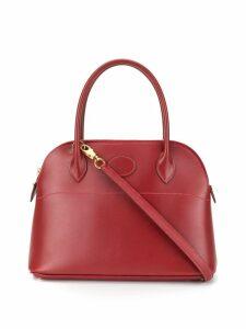 Hermès Pre-Owned Bolide 27 2way tote bag - Red