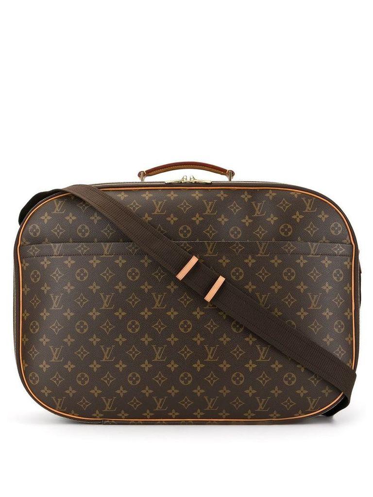 Louis Vuitton Vintage Packall GM 2way travel bag - Brown