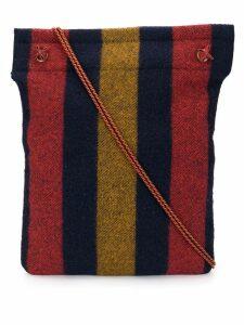 Hermès Pre-Owned Aline II Rocabar shoulder bag - Multicolour