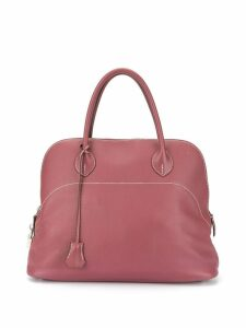 Hermès Pre-Owned Bolide Relax 35 tote bag - Pink