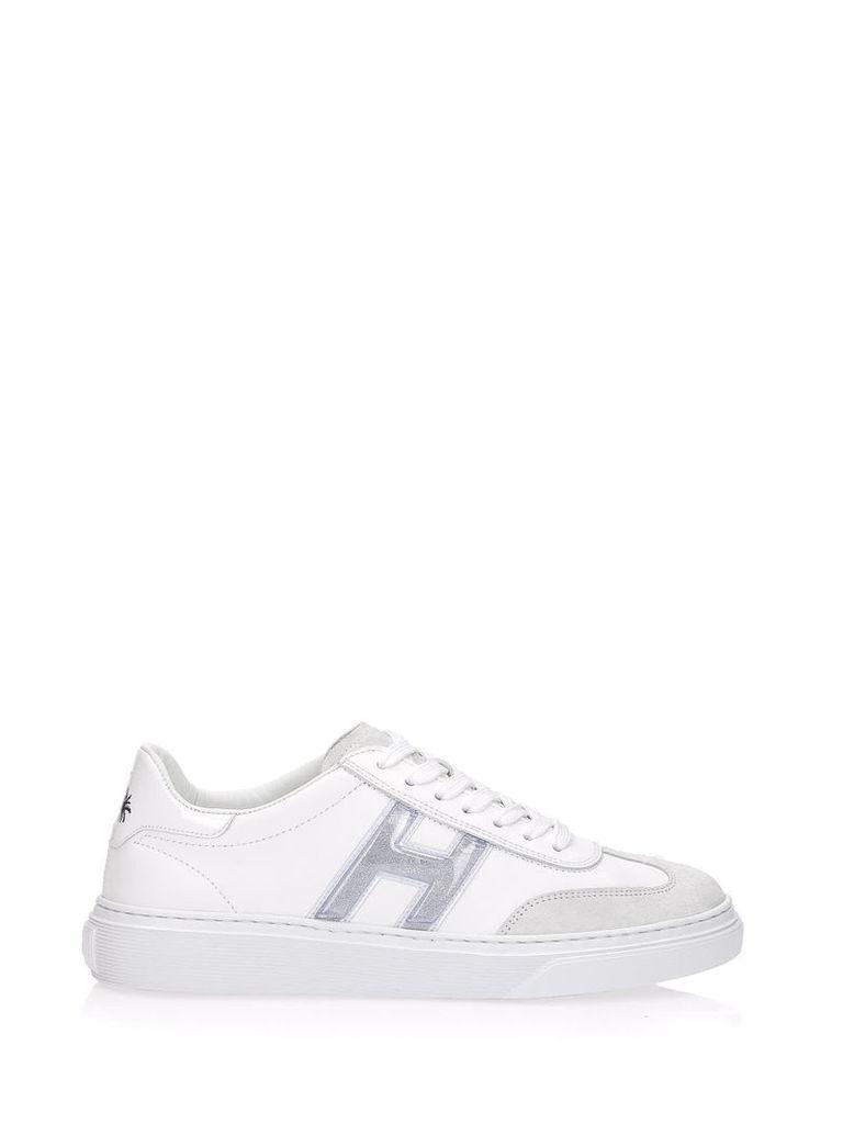 Hogan H365 H Gel Sneakers