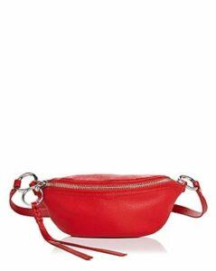 Rebecca Minkoff Bree Mini Leather Belt Bag