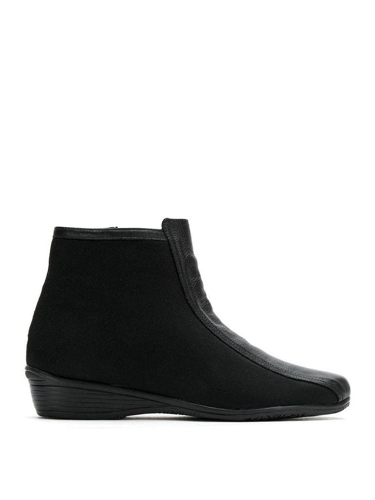Mara Mac ankle boots - Black