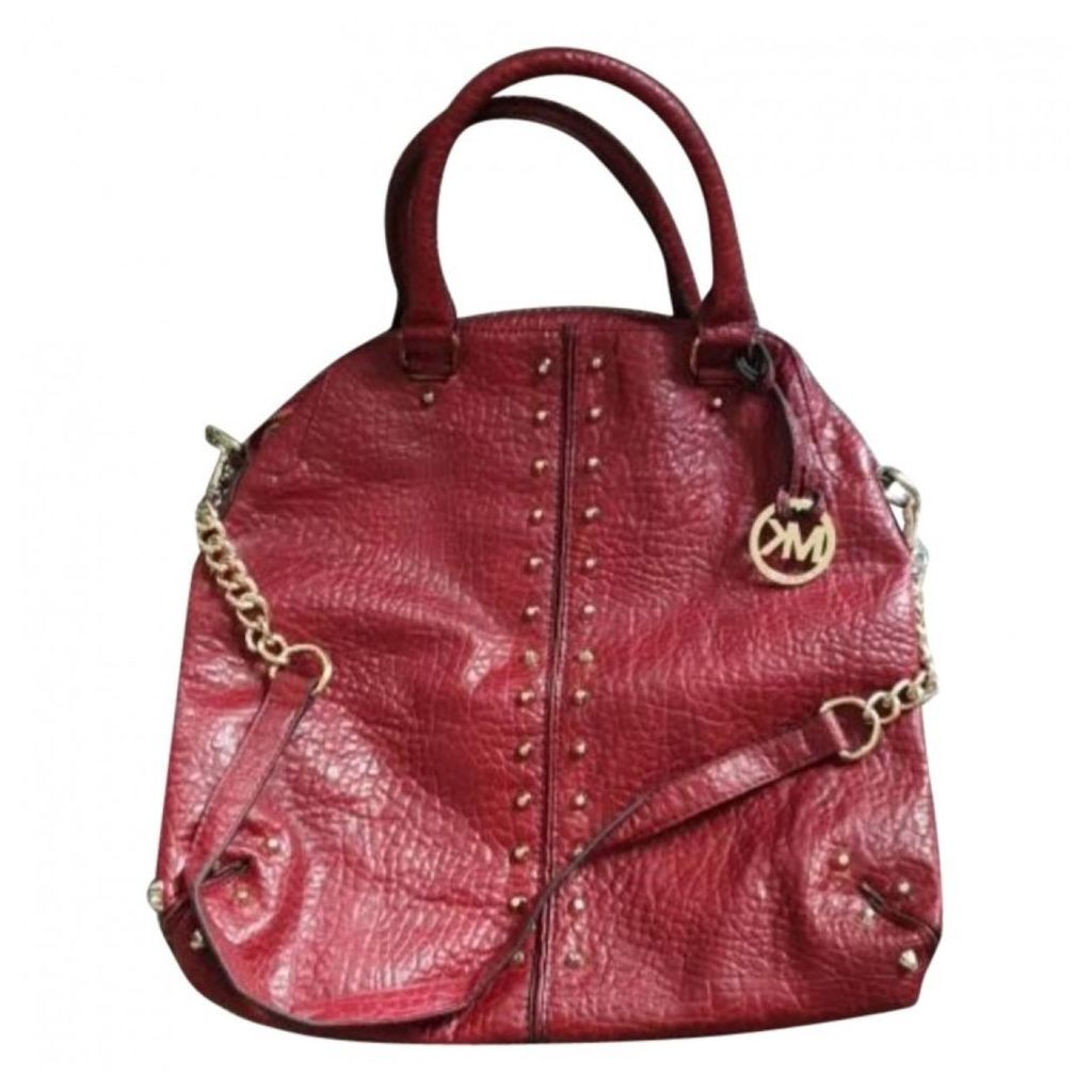 Brooklyn leather handbag