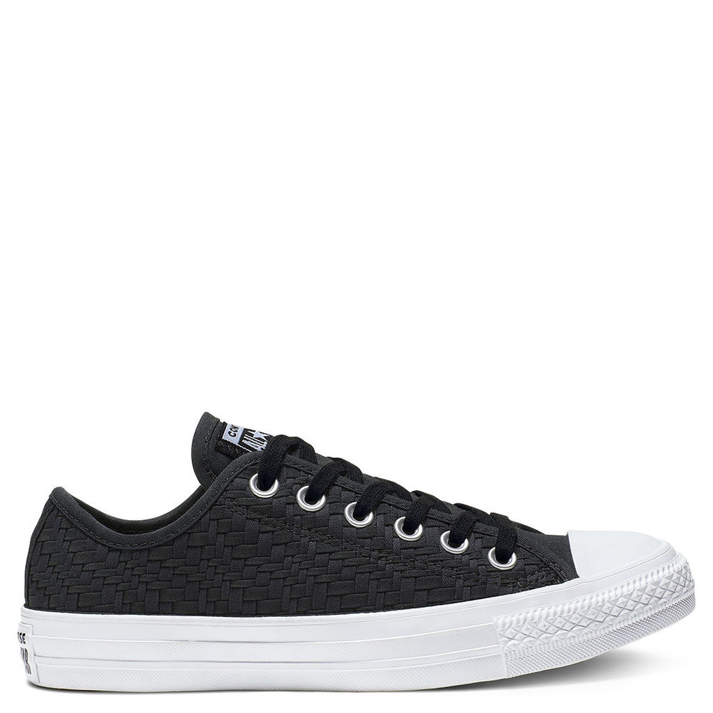 Chuck Taylor All Star Woven Low-Top