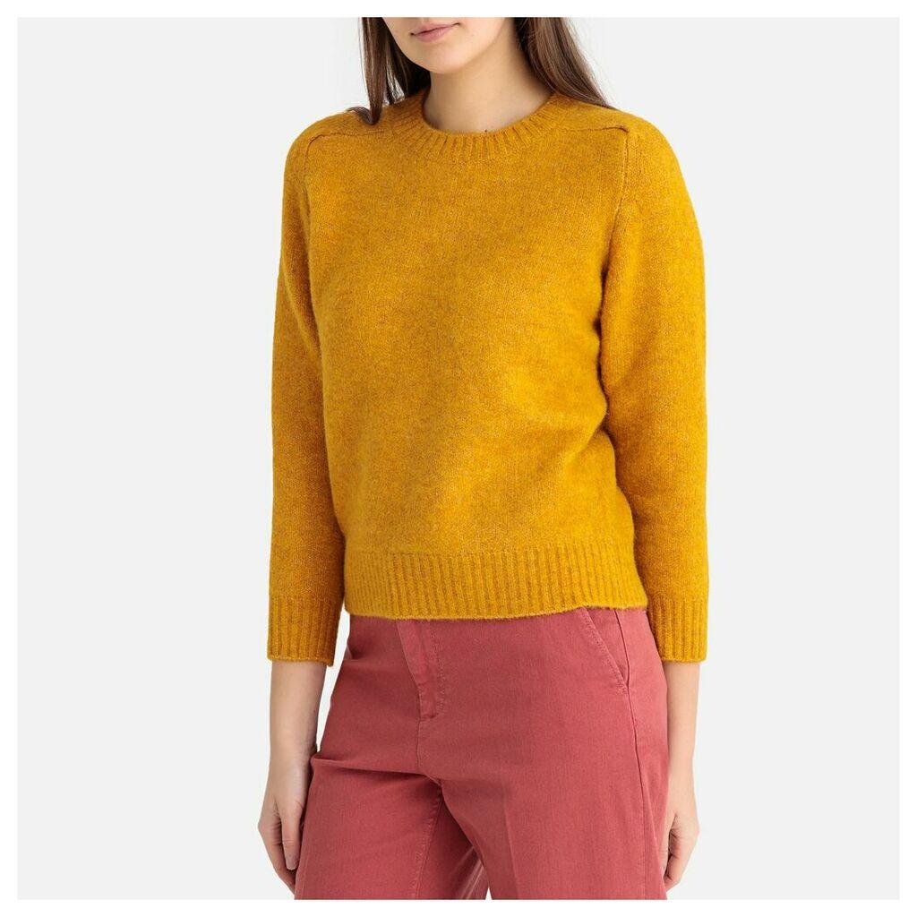 Envie Crew Neck Knitted Jumper