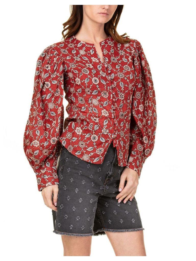 Isabel Marant Étoile Tilo Haut Shirt