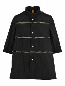 Moncler Noir Moncler Noir Silver Jacket