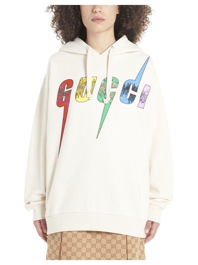 Gucci 'gucci Flash' Hoodie