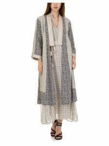 Opaline Jao Kimono