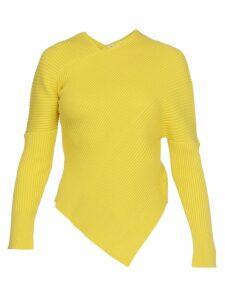 AALTO Asymmetric Sweater