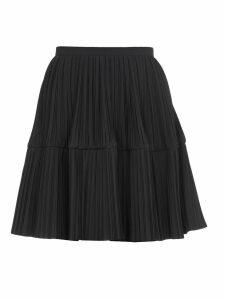 Jil Sander Pleated Skirt