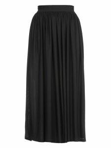 MSGM Viscose Skirt
