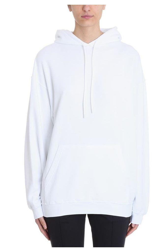 Balenciaga Oversize Hoodie Sweatshirt
