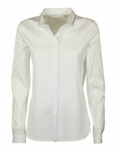 Fabiana Filippi Long-sleeve Fitted Shirt