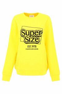 Calvin Klein Super Size Sweatshirt