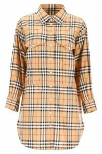 Burberry Redwing Tartan Shirt
