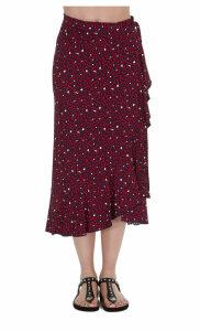 Michael Kors Ruffled Skirt