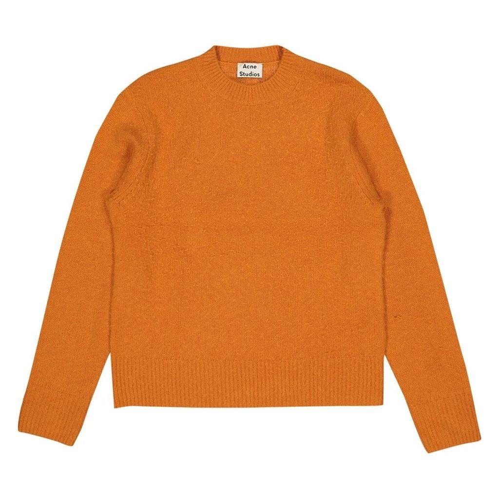 Wool jumper