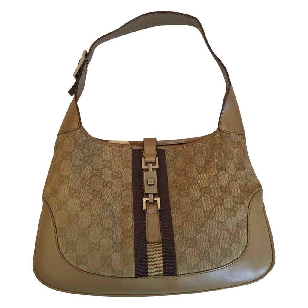 Jackie cloth handbag