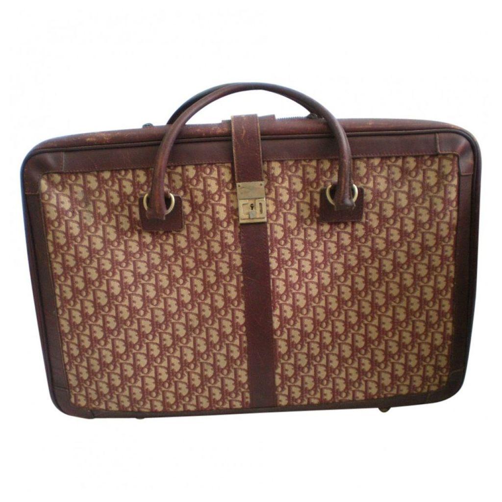 Cloth travel bag