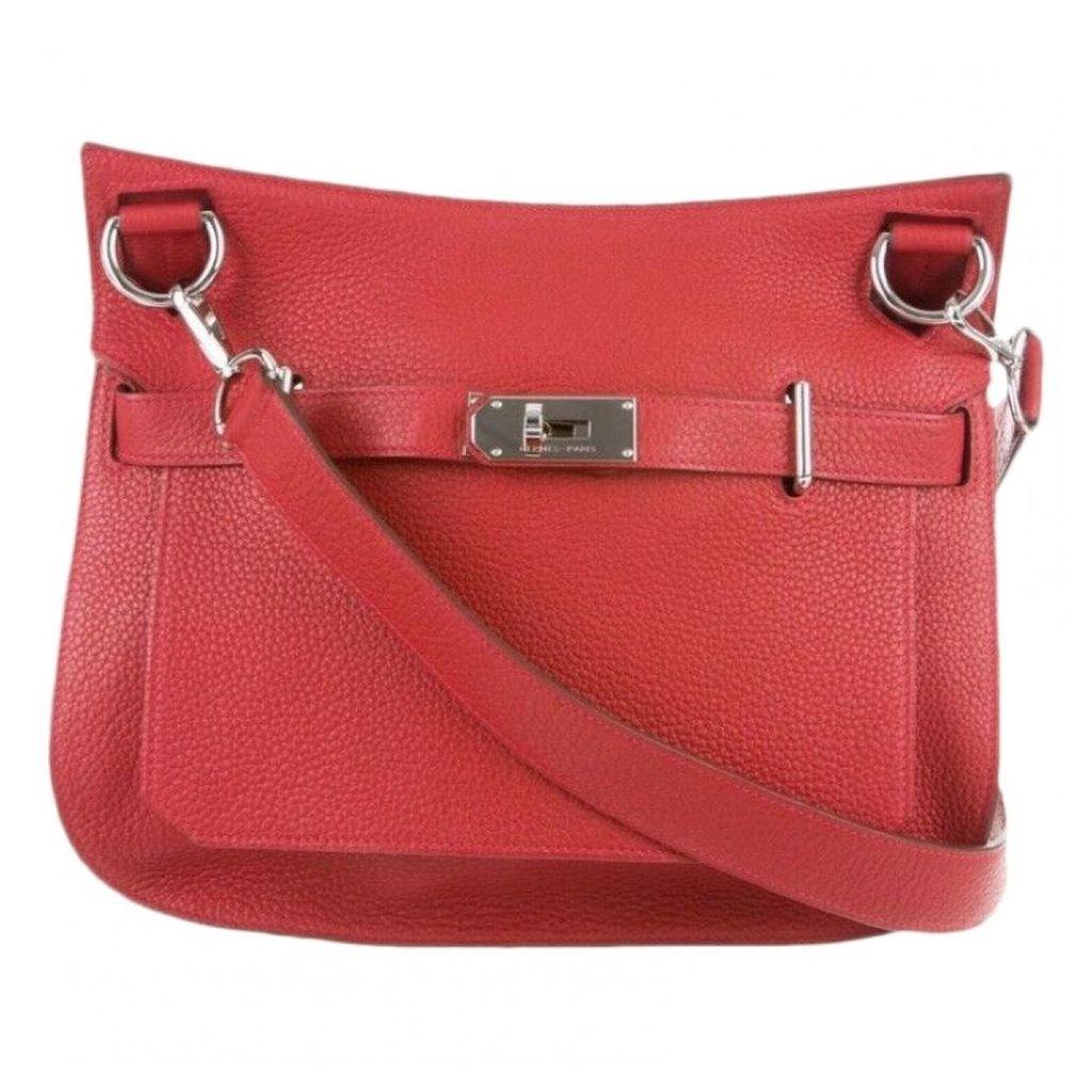 Jypsiere leather handbag