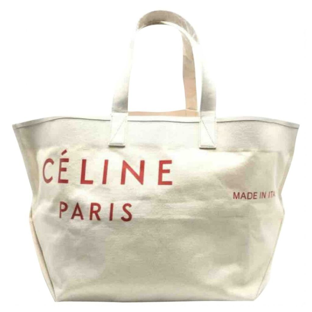Made In Tote Bag tote