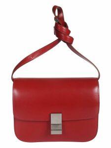 Celine Box Shoulder Bag